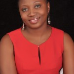 Joy Daisy Yakubu - National General Secretary