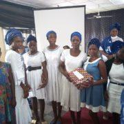 YWCA Youth at the WYWCA Membership Day 2018